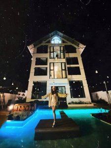 Villa Đà Lạt D056
