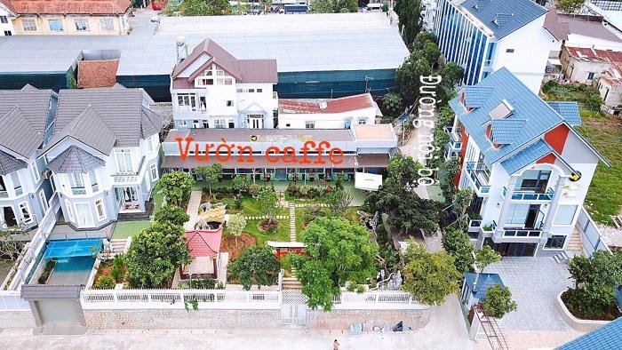 Villa Đà Lạt D011