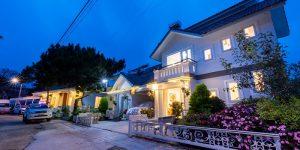 Villa Đà Lạt D062 - Hiện đại, sang trọng, yên bình