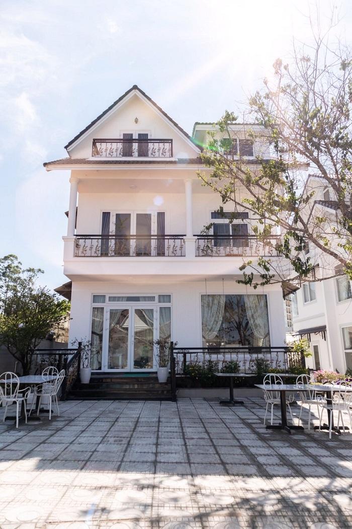 Villa Đà Lạt D066
