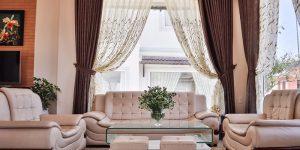Villa Đà Lạt D066 - Thiết Kế Hiện Đại
