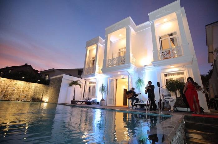 Villa Đà Lạt D068
