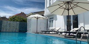 Villa Đà Lạt D068 - Hồ Bơi nước nóng ngoài trời