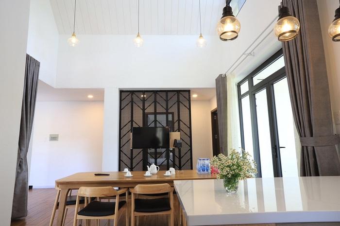 Villa Đà Lạt D072