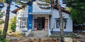 Villa Đà Lạt D074 - Nhỏ xinh, ấm cúng