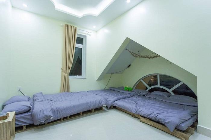 Villa Đà Lạt D075