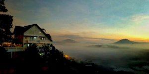 Villa Đà Lạt D082 - Săn mây tại căn
