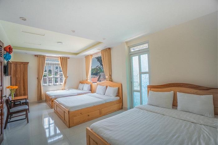 Villa Đà Lạt D083