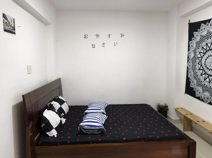 Villa Đà Lạt D085
