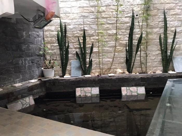 Villa Đà Lạt D085Villa