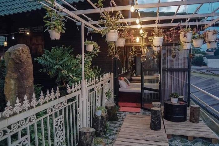 Villa Đà Lạt D087