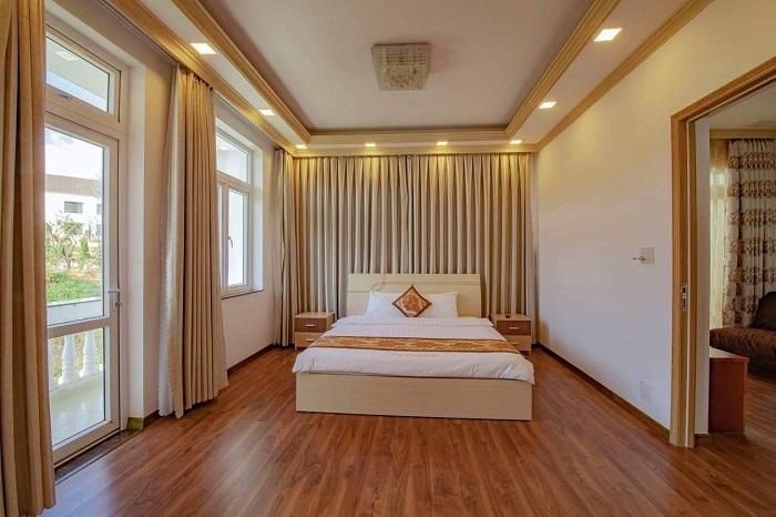Villa Đà Lạt D089