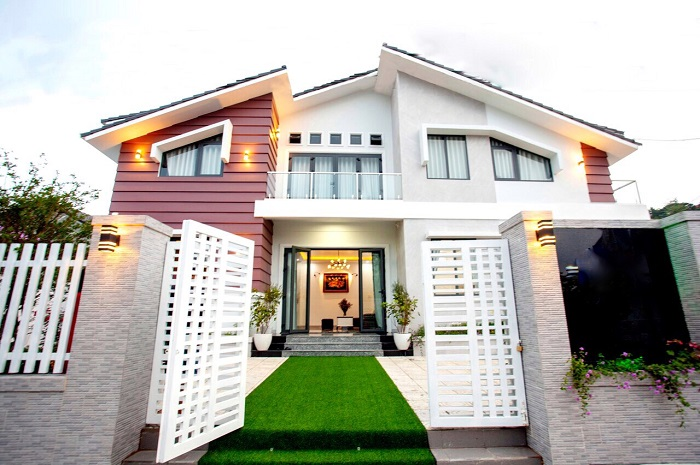 Villa Đà Lạt D090