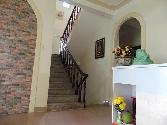 Villa Đà Lạt D091