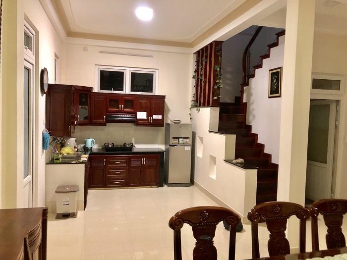 Villa Đà Lạt D092