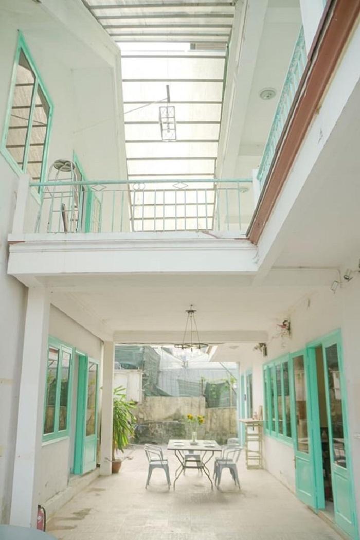 Villa Đà Lạt D094