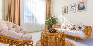 Villa Đà Lạt D096 - Nội thất hiện đại, cao cấp