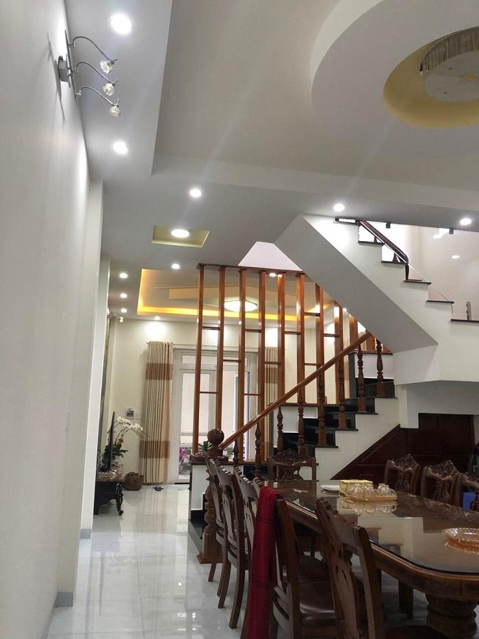 Villa Đà Lạt D096