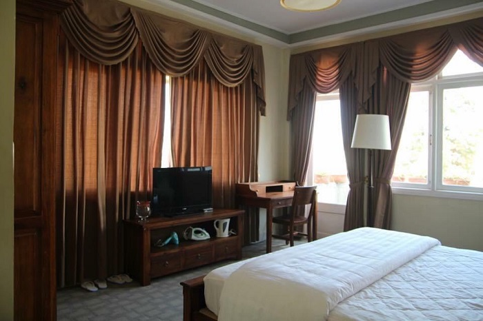 Villa Đà Lạt D099