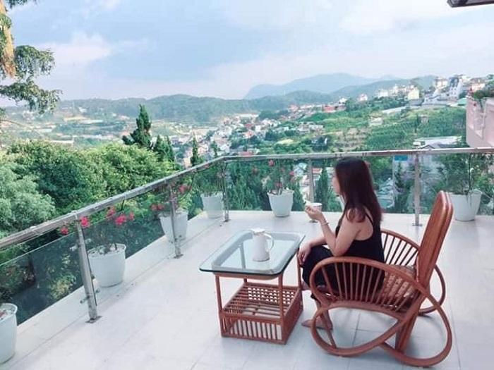 Villa Đà Lạt D100