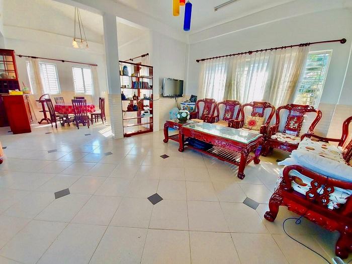Villa Đà Lạt D101