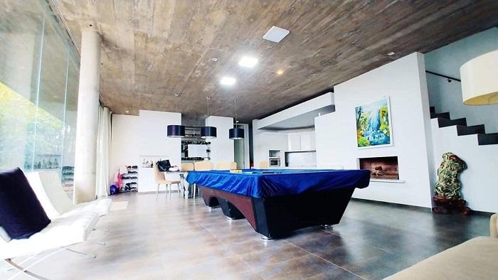 Villa Đà Lạt D102