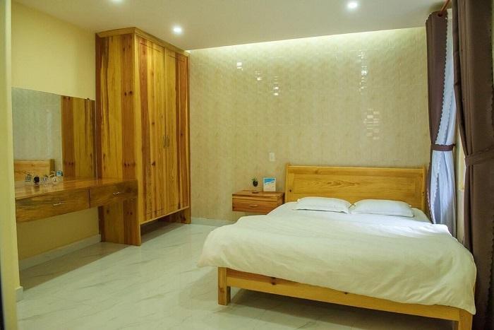 Villa Đà Lạt D104
