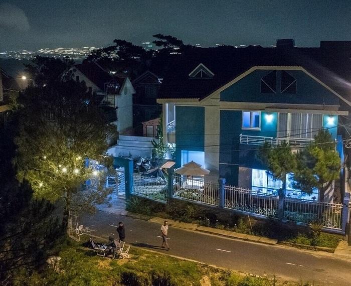 Villa Đà Lạt D106