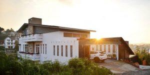 Villa Đà Lạt D115 - Săn mây giữa lòng thành phố