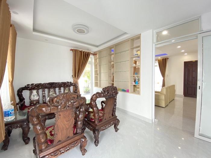 Villa Đà Lạt D116