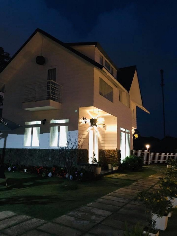 Villa Đà Lạt D117