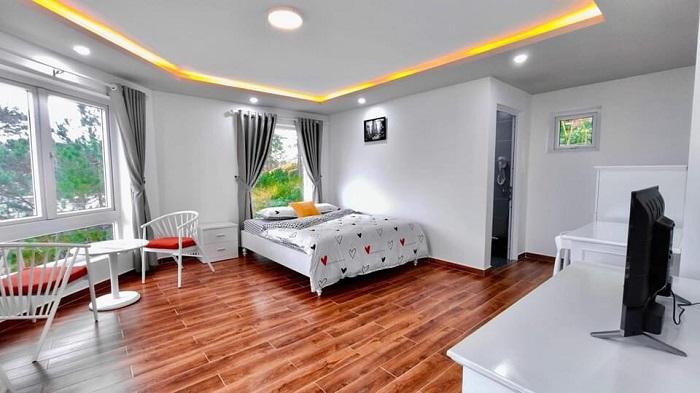 Villa Đà Lạt D127
