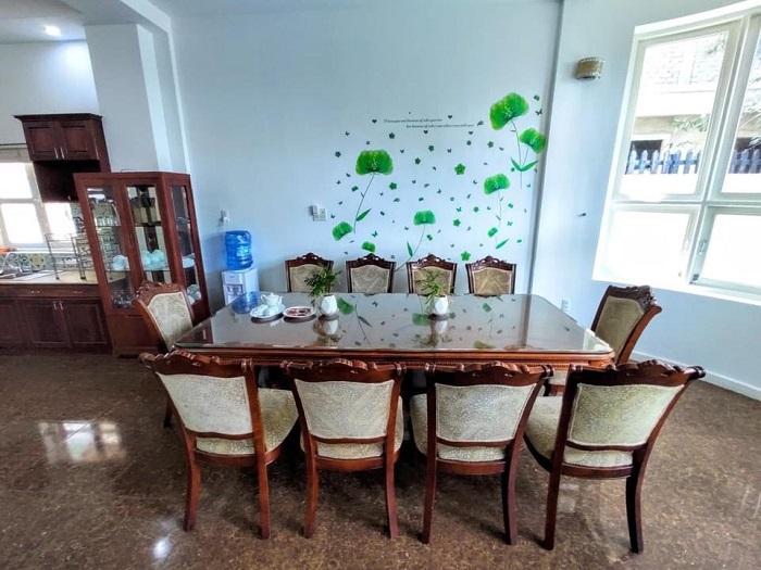 Villa Đà Lạt D129