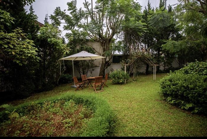 Villa Đà Lạt D135