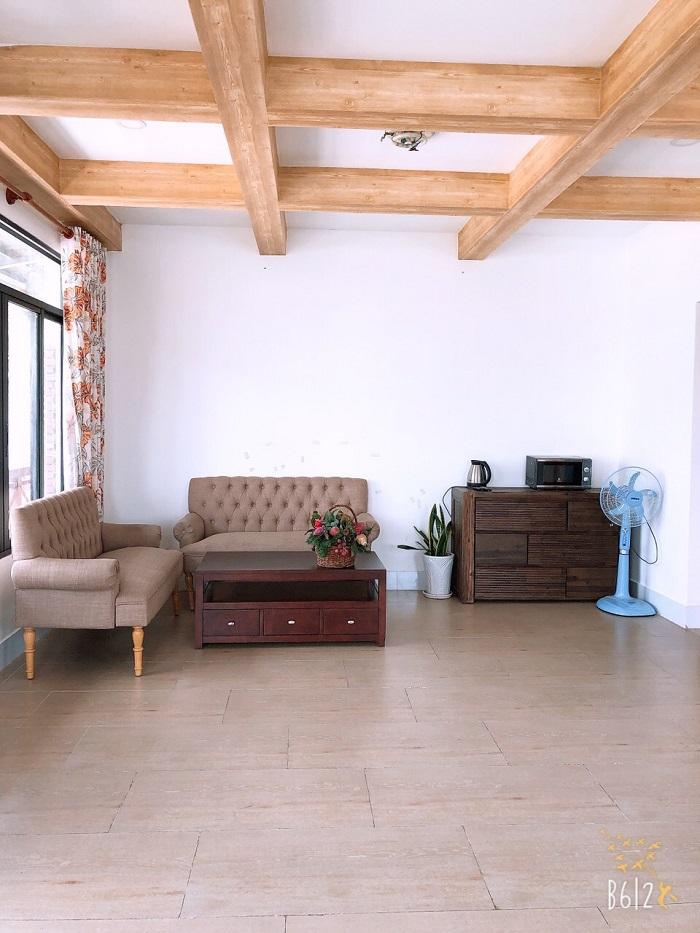 Villa Đà Lạt D136