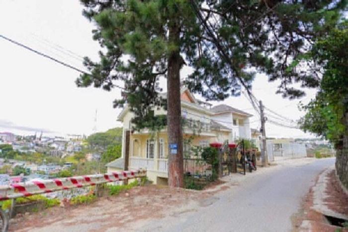 Villa Đà Lạt D138