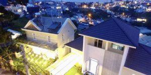 Villa Đà Lạt D137 - Thiết kế đậm chất cao nguyên
