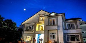 Villa Đà Lạt D139 - Villa cao cấp-sang trọng