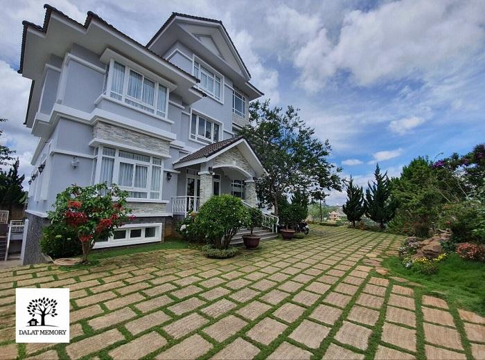 Villa Đà Lạt D140