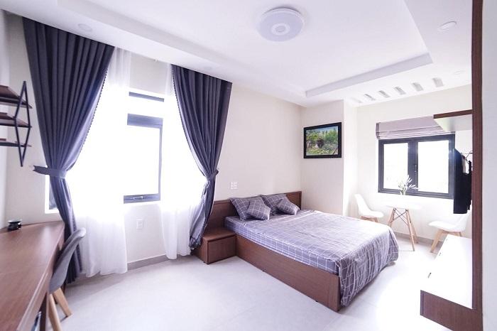 Villa Đà Lạt D142