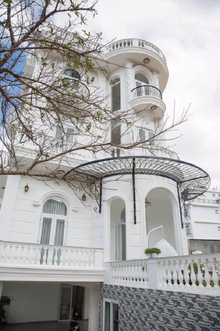 Villa Đà Lạt D143