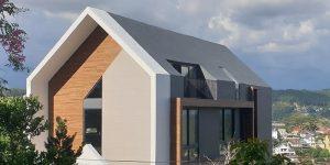 Villa Đà Lạt D144 - Không gian sống xanh, view cực chill