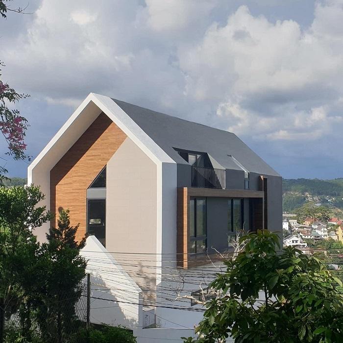 Villa Đà Lạt D144