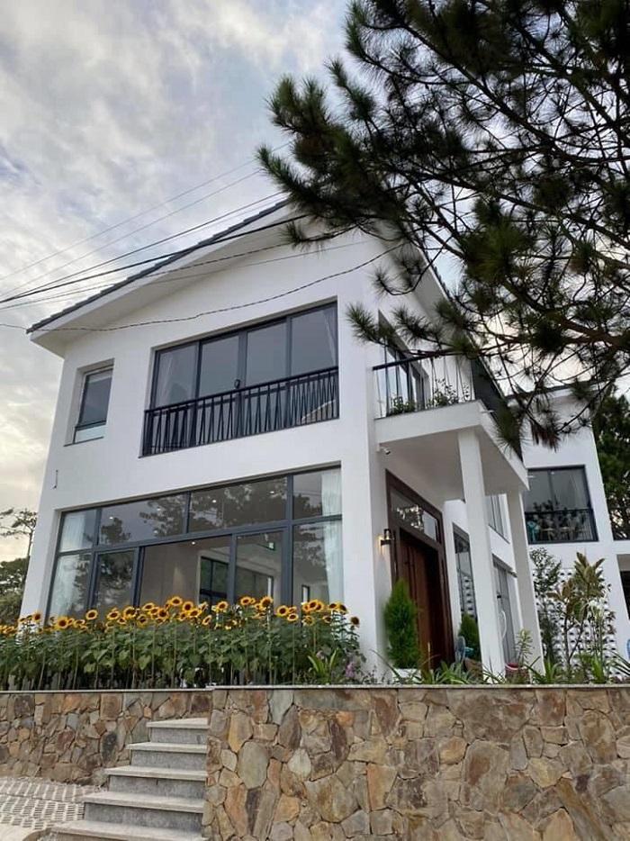 Villa Đà Lạt D145