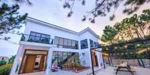 Villa Đà Lạt D145 - Villa nghỉ dưỡng cao cấp