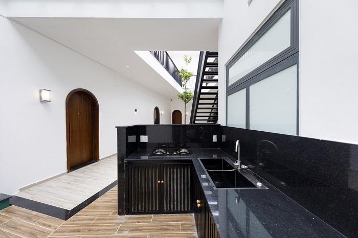 Villa Đà Lạt D146