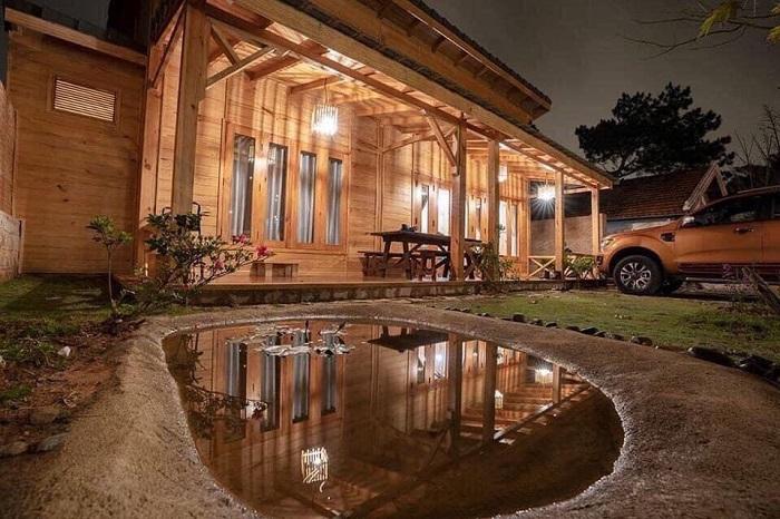 Villa Đà Lạt D148
