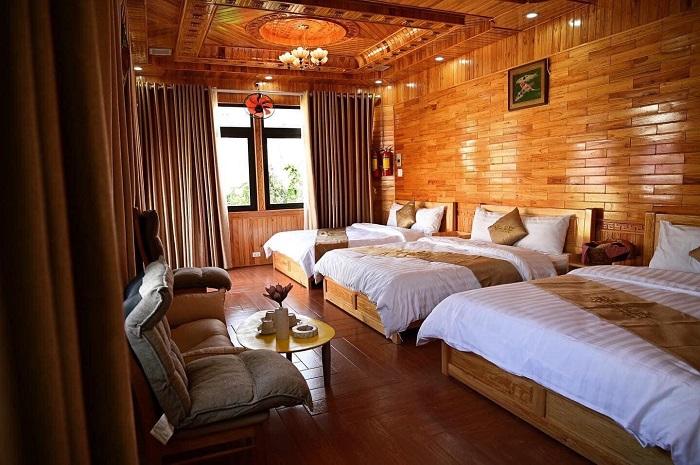 Villa Đà Lạt D151