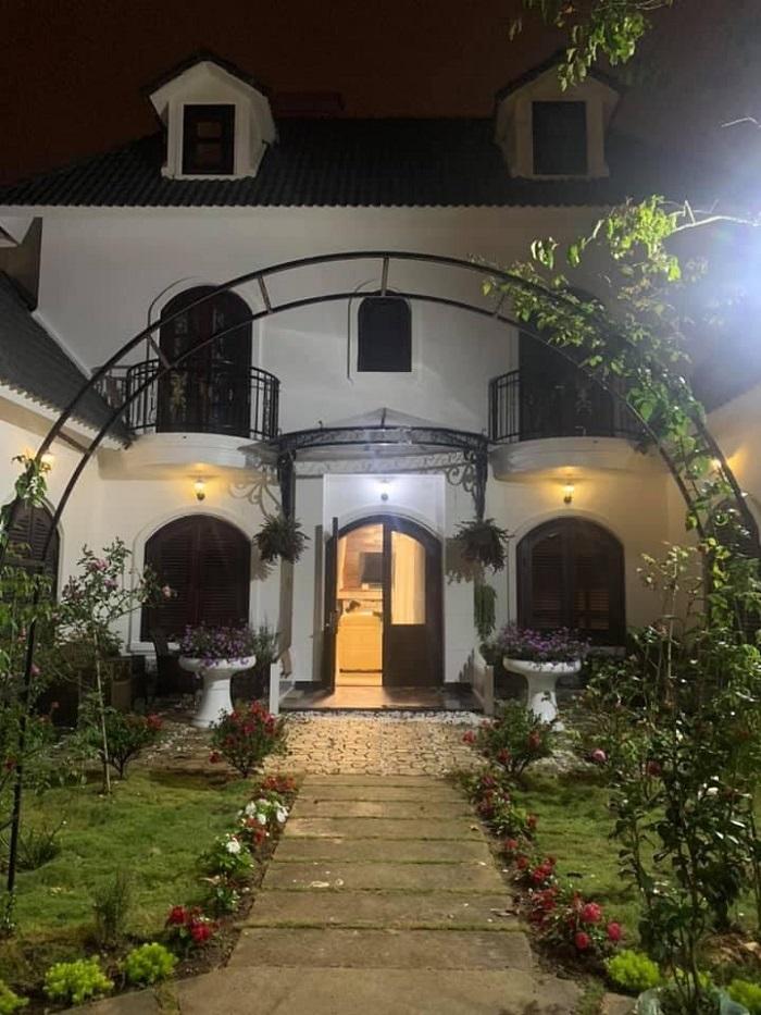 Villa Đà Lạt D152