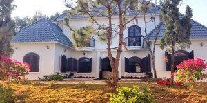 Villa Đà Lạt D152 - Kiến trúc sang trọng, cổ điển